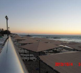 Früh morgen Majesty Club La Mer (geschlossen)