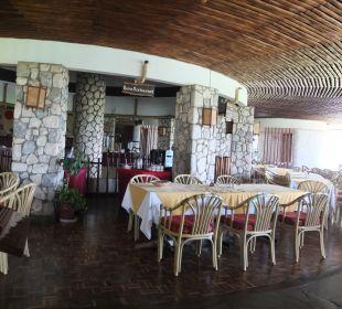 Restaurant Sarova Salt Lick Game Lodge