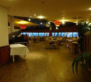 Restaurant Center Parcs Park Zandvoort - Strandhotel