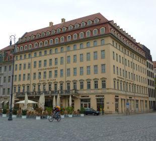Steigenberger Steigenberger Hotel de Saxe