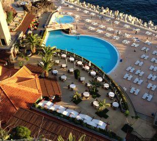 Restaurant Blue Lagoon Hotel The Cliff Bay (PortoBay)
