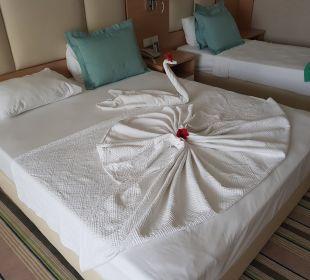 Zimmer Hotel Royal Garden Select