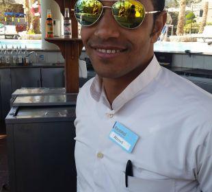 Mostafa Aboelkasem Ahmed (Speedy) Hotel Iberotel Makadi Beach