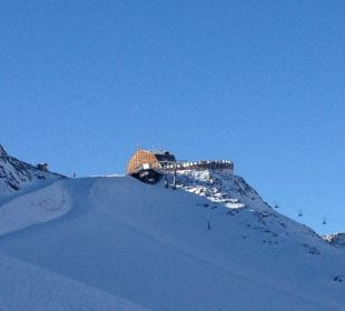 Berghotel Grawand Glacier Hotel Grawand