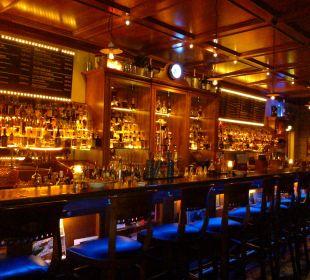 Eine Bar die keine Wünsche offen lässt! Hotel Colosseo Europa-Park