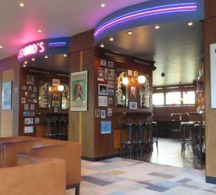 Lobby Baltic Sport- und Ferienhotel