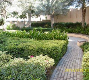 Park Vida Hotel Downtown Dubai