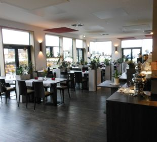 Restaurant Reit- & Sporthotel Eibenstock