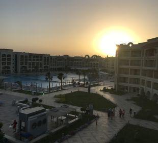 Ausblick White Beach Resort