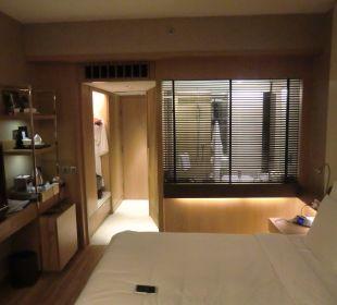 Zimmer Renaissance Harbour View Hotel Hong Kong