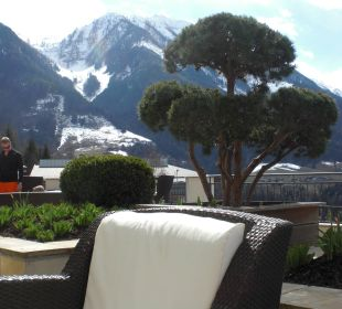 Sonnenterrasse Alpina Family, Spa & Sporthotel