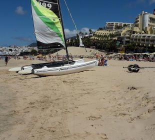 Hotelbilder Hotel Alameda de Jandia in Jandia/Playa de Jandia • Fuerteventura Spanien