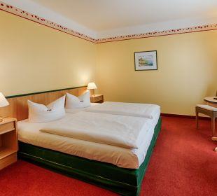 Zimmer Hotel Nussbaumhof