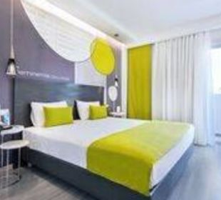 Deluxe double  Smartline Semiramis City Hotel