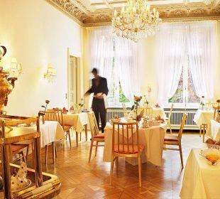 Restaurant/Buffet Hotel Eilenau