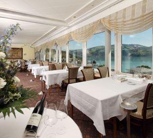 Restaurant Belvédère Strandhotel