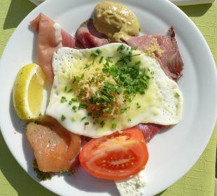 Guten Hunger Travel Charme Fürstenhaus Am Achensee
