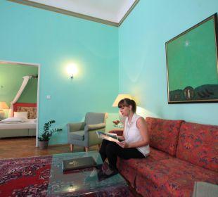 Suite Nummer 20 Hotel zum Dom