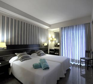Double room Hotel Anabel
