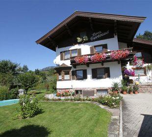 Haus Gertraud in Fieberbrunn Haus Gertraud