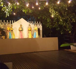 Sonstiges La Flora Resort & Spa