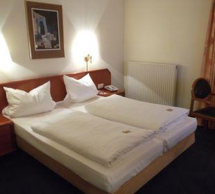 Bett Achat Premium Hotel Neustadt/Weinstraße
