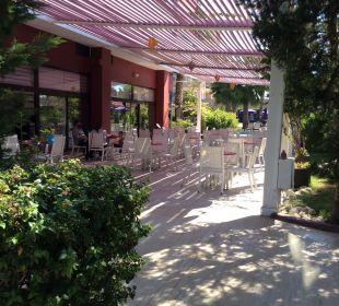 Restaurant Siam Elegance Hotels & Spa