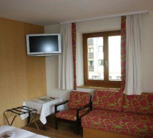 Couch Hotel Zinnkrügl