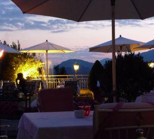 Abenstimmumg Alpines Lifestyle Hotel Tannenhof