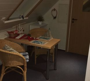 Zimmer Haus Mühlentrift