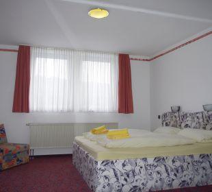 Zimmer 64 Hotel Haus am Stein