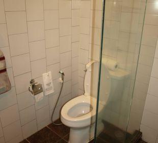 Toilette K Hotel