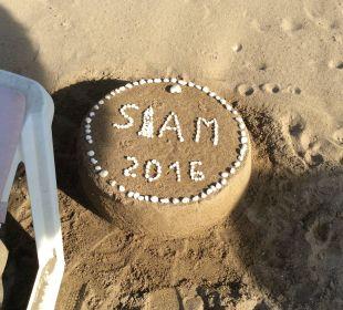 Erinnerung Siam Elegance Hotels & Spa