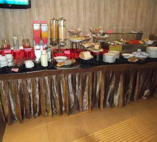 Buffet Hotel Ramada Katunayake Colombo International Airport
