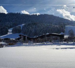 Sporthotel Tirol Sporthotel Ellmau