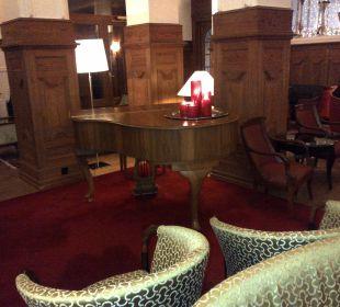 Schöne Lobby