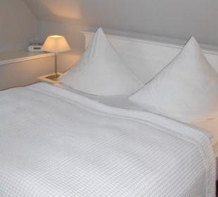 Unser Zimmer Hotel Long Island House Sylt
