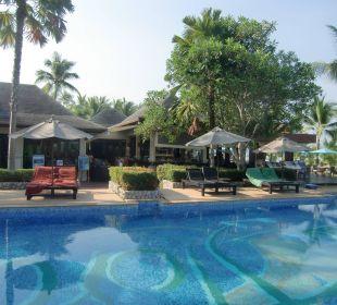 Frühstücksraum La Flora Resort & Spa