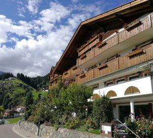 Hotelbilder Hotel Alpenland Moso In Passiria Moos In Passeier