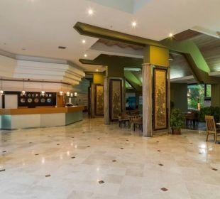 Lobby Majesty Club La Mer (geschlossen)