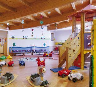 Kinderclub Kinderhotel Bär