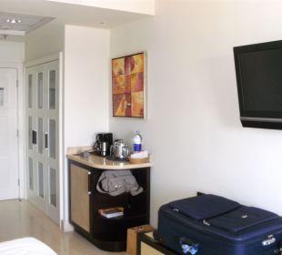 Alles für kostenlose Kaffee-oder Teezubereitung Achti Resort Luxor