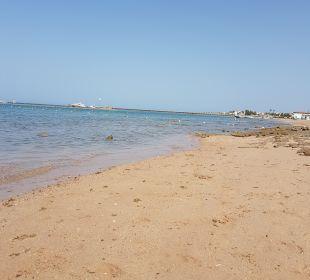 Strand Jaz Makadina