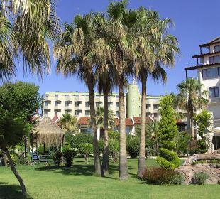 Garten Side Sun Bella Resort & Spa