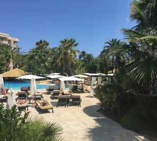 Pool Gran Hotel & Spa Protur Biomar