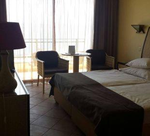 Zimmer Galo Resort Galosol