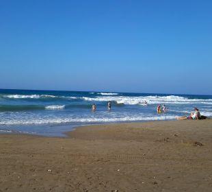 Meer Vantaris Beach Hotel