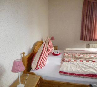 Zimmer Hotel Sonneneck
