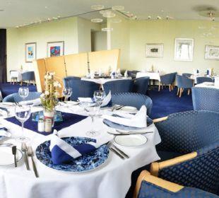 "Restaurant ""Ambiente"" Hotel Meerane"