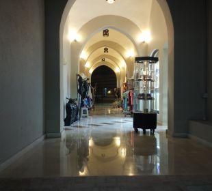 Sonstiges Hotel Iberotel Makadi Beach